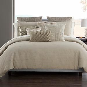 Highline Bedding Co. Madrid Duvet Cover Set, King