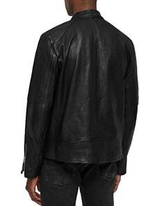 ALLSAINTS - Cora Leather Jacket
