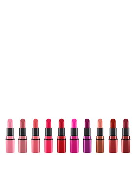 M·A·C - Shiny Pretty Things Mini Lipstick Gift Set ($100 value)