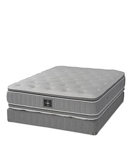 Shifman - Metropolitan Amsterdam Pillow Top Mattress Collection - 100% Exclusive