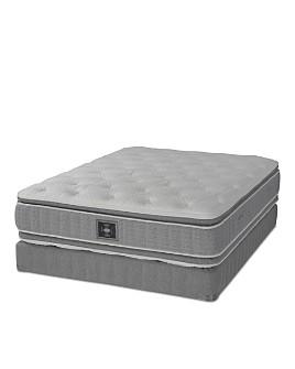 Shifman - Metropolitan Amsterdam Pillow Top Mattress Collection - 100% Exclusive