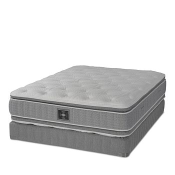 Shifman - Metropolitan Amsterdam Pillow Top Collection Twin Mattress Only - 100% Exclusive