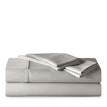 Highline Bedding Co. - Sullivan Pinstripe Sheet Set, Queen