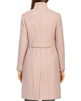 REISS - Mabel Longline Coat