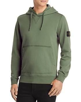 1792e1489a Stone Island - Hooded Sweatshirt ...