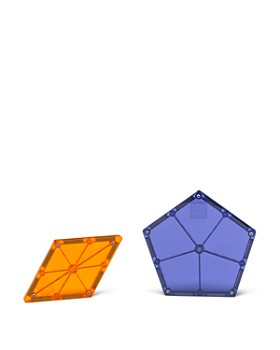 Magna-tiles - Polygons Expansion Set - Ages 3+
