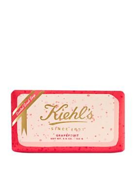 Kiehl's Since 1851 - Limited-Edition Gently Exfoliating Body Scrub Soap - Grapefruit