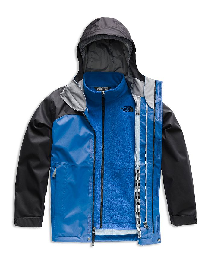 The North Face® - Boys' Vortex Triclimate 3-in-1 Jacket - Little Kid, Big Kid