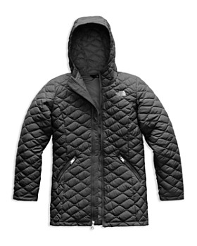 The North Face® - Girls' Quilted ThermoBall™ Parka - Little Kid, Big Kid