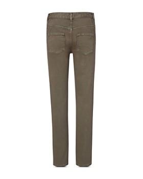 DL1961 - Boys' Brady G Force Slim-Fit Pants - Big Kid