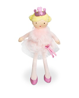 FAO Schwarz - Oriane Soft Toy Doll - Ages 3+