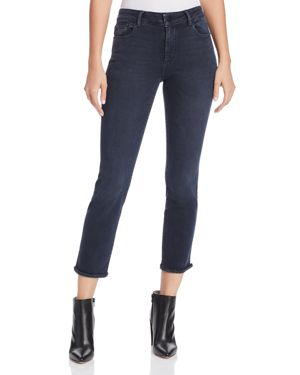 DL1961 Mara Instasculpt Ankle Straight Jeans in Keating