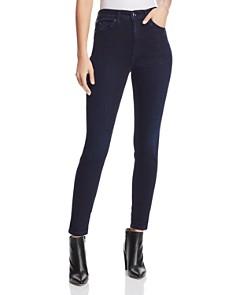 Joe's Jeans - Charlie Ankle Skinny Jeans in Cassidie