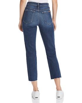 Joe's Jeans - Ankle Straight Jeans in Julianna
