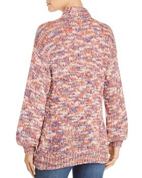 Vero Moda - Harmony Chunky Variegated Sweater