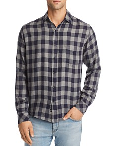 Rails - Lennox Regular Fit Button-Down Shirt