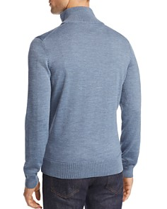 BOSS - Eleo Quarter-Zip Sweater - 100% Exclusive