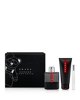 Prada - Luna Rossa Carbon Eau de Toilette Gift Set ($114 value)