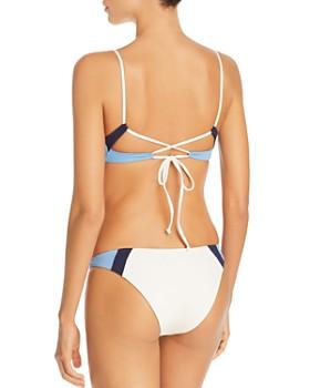 L*Space - Bodhi Bikini Top & Johnny Classic Bikini Bottom