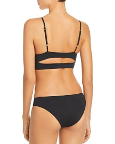 L*Space - Olivia Bikini Top & Sandy Classic Bikini Bottom