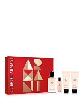 Giorgio Armani - Sì Eau de Parfum Gift Set ($175 value)