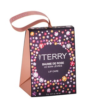 By Terry - Baume de Rose Lip Care Tree Ornament