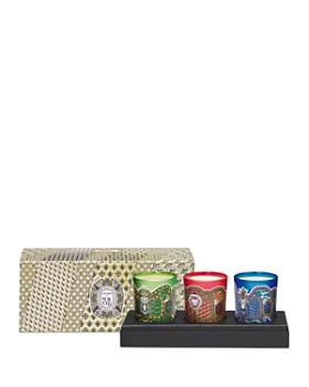 Diptyque - Légende du Nord 3-Candle Gift Set