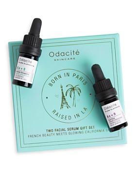 Odacite - Paris to LA Facial Serum Gift Set ($97 value)