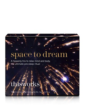 thisworks - Space to Dream Pre-Sleep Gift Set ($88 value)