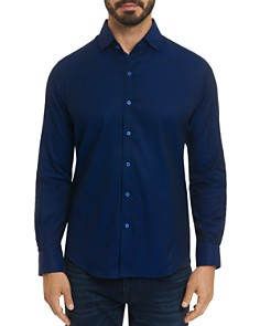 Robert Graham - Anson Classic Fit Button-Down Shirt