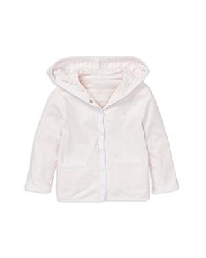 Ralph Lauren Girls Reversible Striped Jacket  Baby