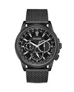 Citizen - Calendrier Eco-Drive Watch, 44mm