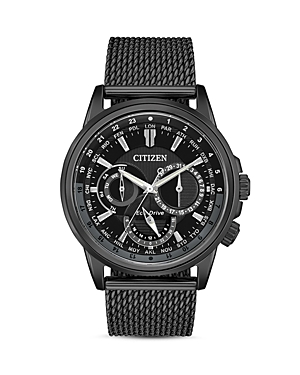 Calendrier Eco-Drive Watch