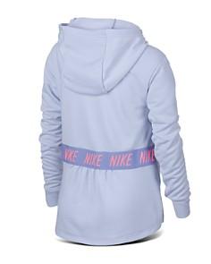 Nike - Girls' Training Pullover Hoodie - Big Kid