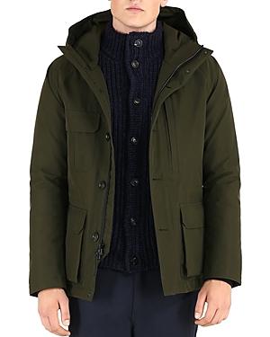 Woolrich John Rich & Bros Gtx Down Mountain Jacket