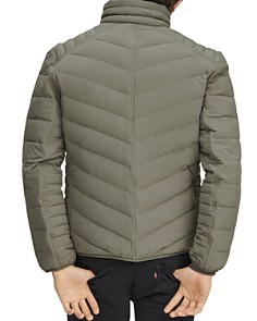 Marc New York - Bergen Quilted Down Jacket