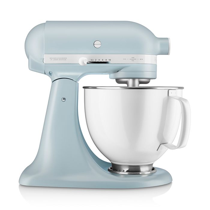 KitchenAid - Limited Edition Heritage Artisan® Series 5-Quart Tilt-Head Stand Mixer