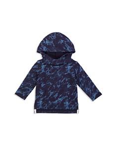 Miles Child - Hooded Dye Sweatshirt - Little Kid