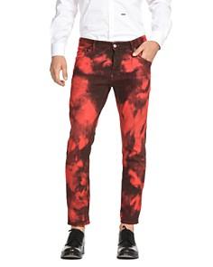 DSQUARED2 - Maculato Tie-Dye Skater Pants