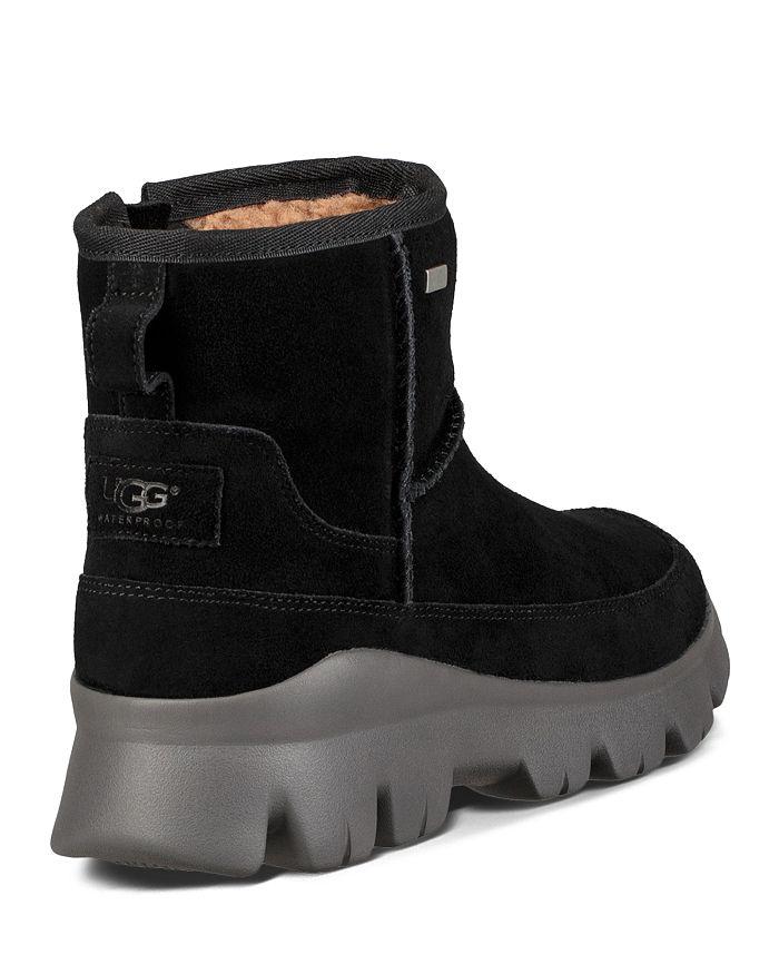 9e459c5ca7c Women's Palomar Leather Sneaker Booties