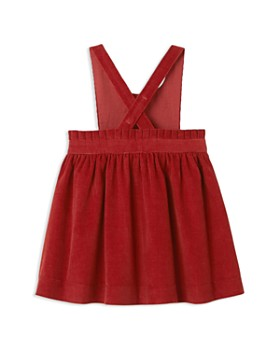 Jacadi - Girls' Velvet Dress - Baby
