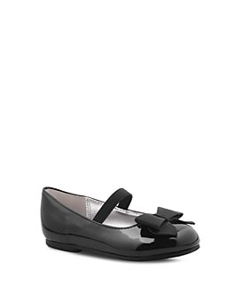 Nina - Girls' Pegasus Mary Jane Flats - Walker, Toddler
