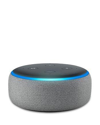 Amazon - Echo Dot (3rd Generation)