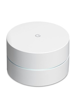 Google - WiFi Point with Power Adapter