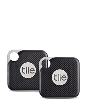 Tile - Tile Pro 2018 Item Tracker, Set of 2
