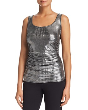 Le Gali - Betsy Metallic Tank - 100% Exclusive