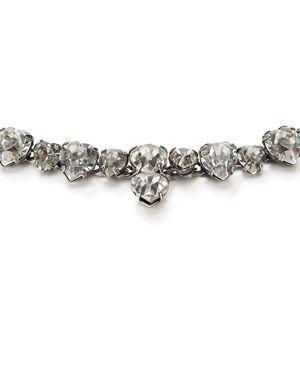 Dannijo Myra Choker Necklace, 12