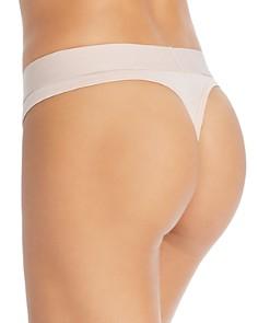 Calvin Klein - Tonal Logo Thong