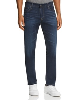 AG - Tellis Slim Fit Jeans in Stranger