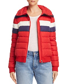 Perfect Moment - Queenie Down Puffer Jacket